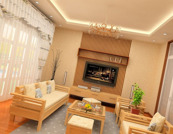 Hogares frescos 10 dise os modernos de interiores por - Diseno de interiores modernos ...
