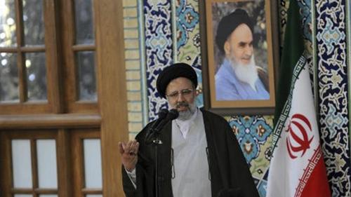 Ogah Bertemu Biden, Presiden Baru Iran Tolak Rundingkan Rudal