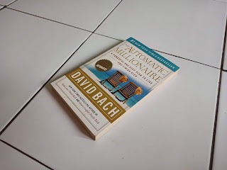 11 The Automatic Millionaire by David Bach