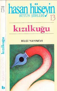 Hasan Hüseyin - Kızılkuğu