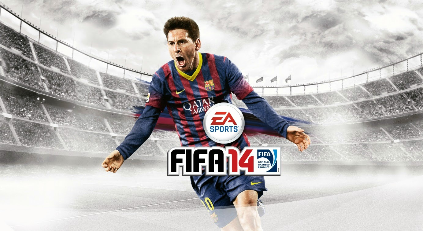 FIFA 14 v1.3.6 Apk Data - BEE ONLINE