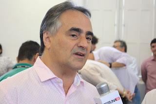 TCE-PB reprova, por maioria, contas de Luciano Cartaxo no ano de 2019