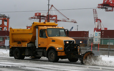 Truckfax: Cleaning the streets - Halifax style