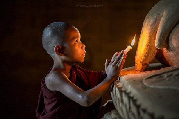 Thế nào là 1 người sống đời sống tâm linh?