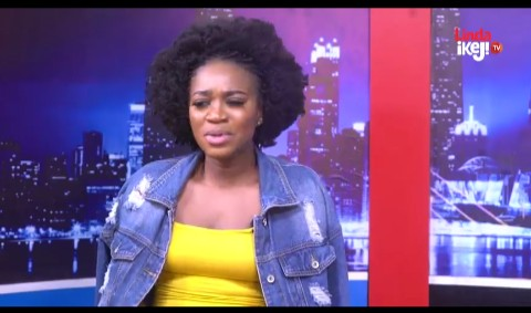'We were always running out of condoms because of Gedoni and Khafi' - Thelma tells Linda Ikeji TV (Video)
