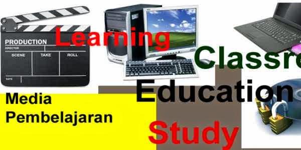Macam-macam media pembelajaran dalam proses KBM
