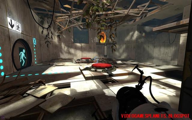 portal 2 download ocean of games
