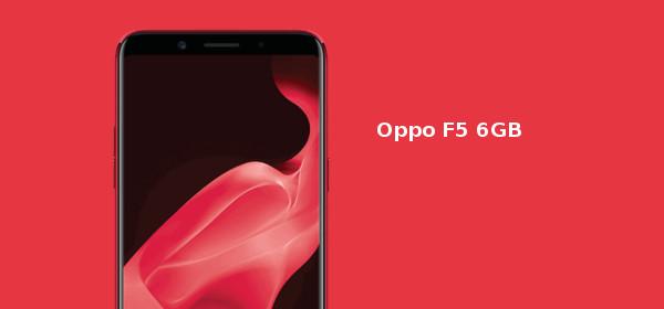 Kredit Oppo F5 6GB, Harga Oppo F5 6GB, Spesifikasi Oppo F5 6GB, Kekurangan dan Kelebihan Oppo F5 6GB