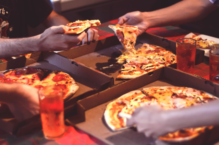 Google Maps now pick popular dishes in a restaurant