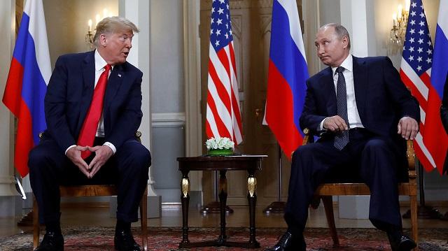 Ο Πούτιν κάλεσε τις ΗΠΑ σε διάλογο εμπειρογνωμόνων για θέματα κυβερνοασφάλειας
