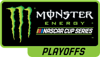 Will Your #NASCAR Favorite Advance to the Round of 8