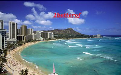 Traveling Hawaii