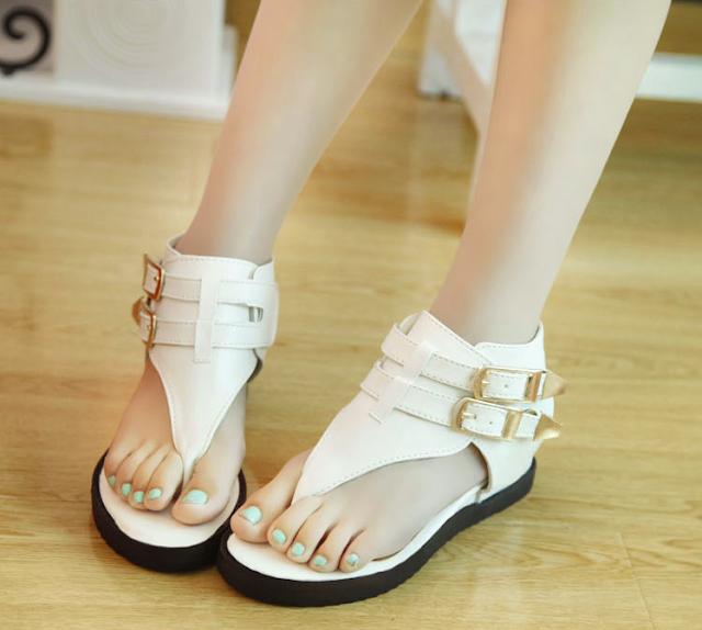 Bí quyết chọn giày cho những kỳ nghỉ lễ