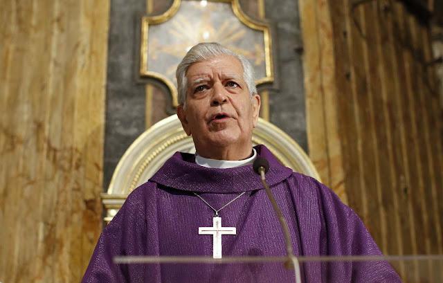 IGLESIA VENEZOLANA DE DUELO: FALLECE EL CARDENAL JORGE UROSA SAVINO