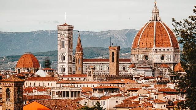 dicas viagem itália florença