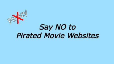 Why You Should not Download a Movie from Pirated Movie Download Websites?