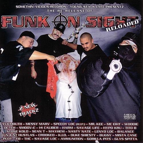 (V.A.) Funk On Sight Reloaded (2007)