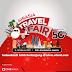 AIRASIA Trafel Fair Di Kota Kasablanka Jakarta Diskon Hingga 50%