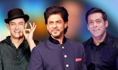 इन तीनों खान के बाद ये 3 अभिनेता बॉलीवुड में कर सकते हैं राज
