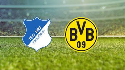 مشاهدة مباراة بوروسيا دورتموند ضد هوفنهايم 17-10-2020 بث مباشر في الدوري الالماني
