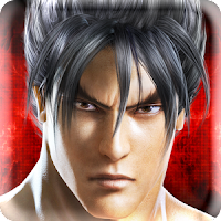 Download Mod Tekken Card Tournament (CCG) Apk