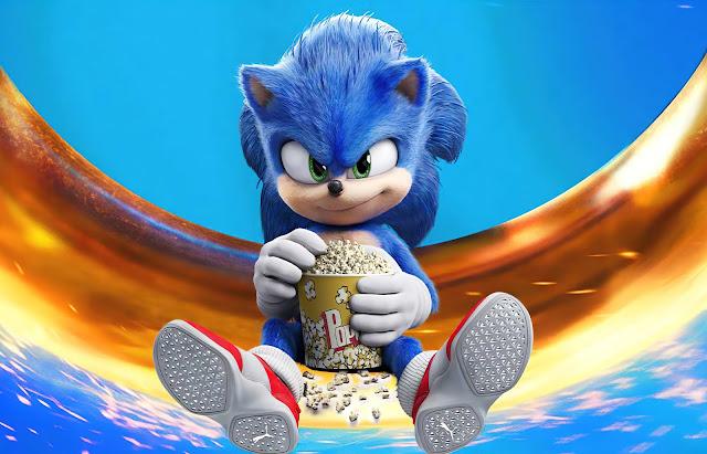 """""""Sonic 2"""""""