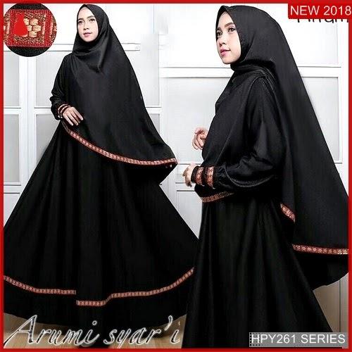 HPY261A143 Arumi Syari Anak jpg Murah BMGShop