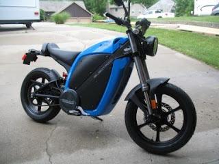 Build  Electric Two Wheeler Bike