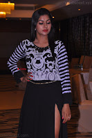 Akshata in a long leg split Skirt and Top Spicy Pics ~  Exclusive 59.JPG