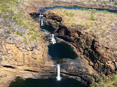 Cataratas Mitchell – Austrália