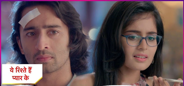 Evil Twist : Evil Meenakshi's mind game to finish Abeer and Mishti's love story in YRHPK
