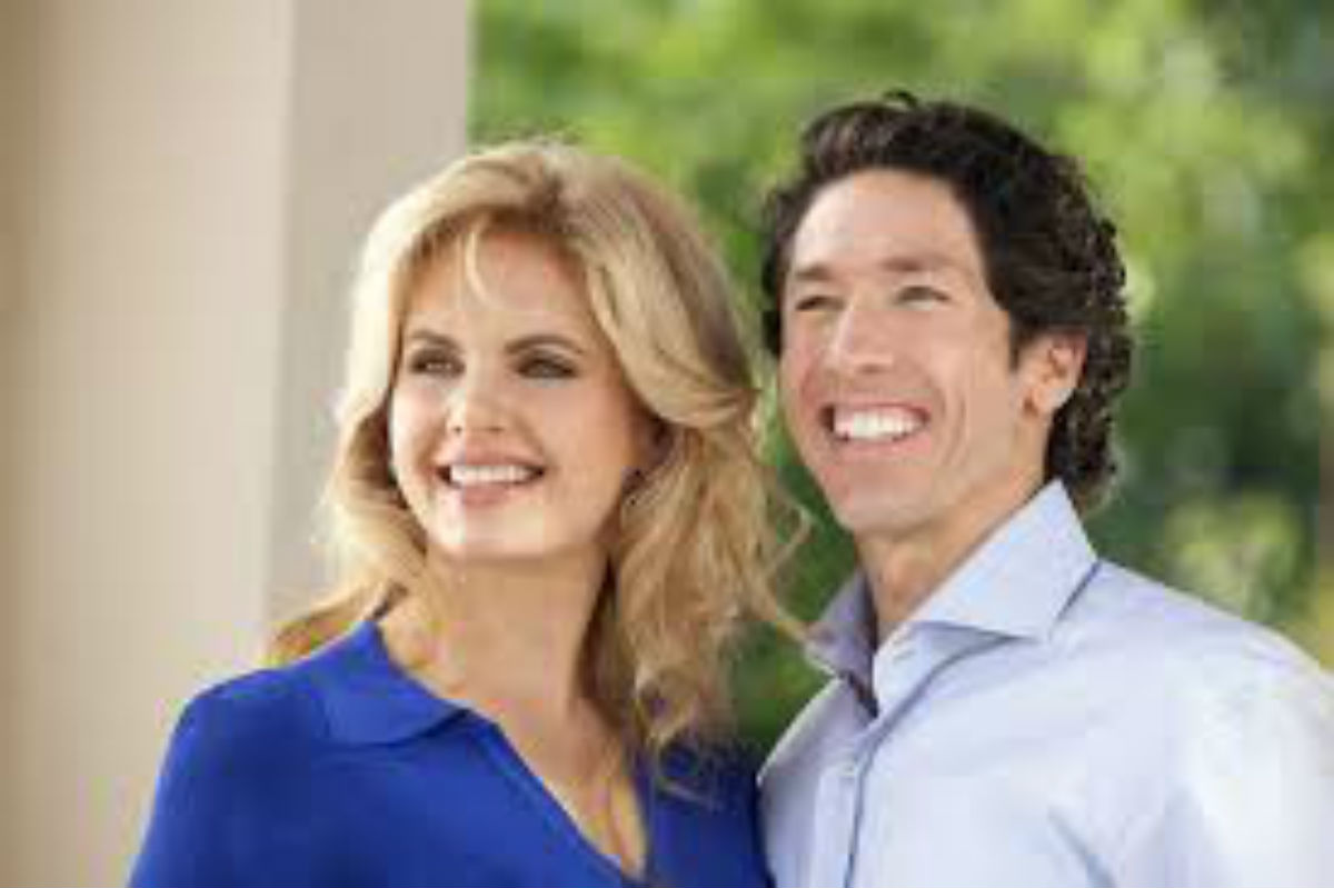 Joel Osteen Devotional Love Them Anyway Post by Victoria Osteen