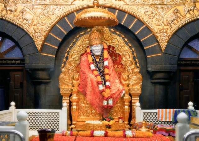 Shirdi Sai Baba Temple Dehradun