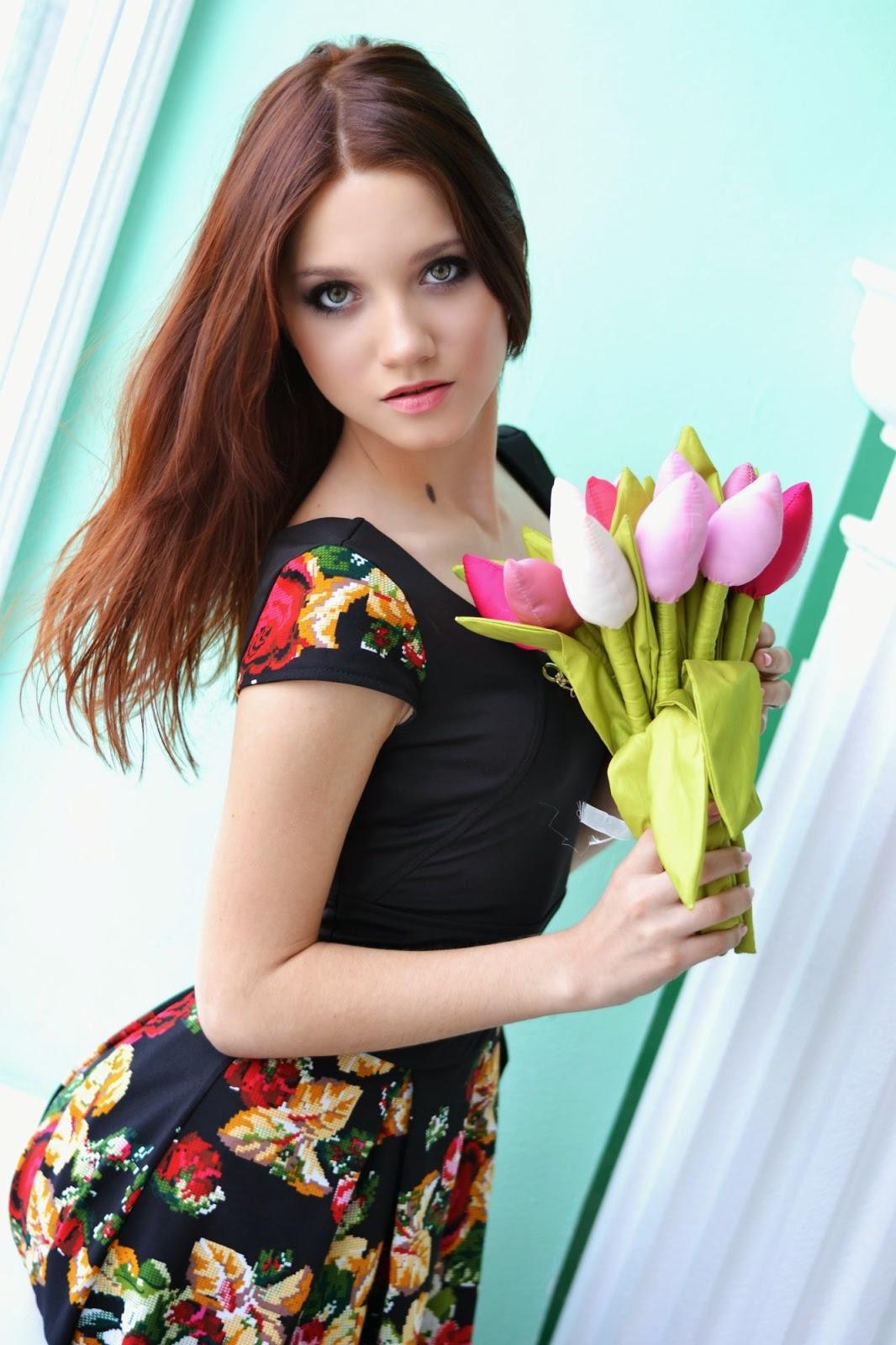 Ekaterina Russian Women Nika 54