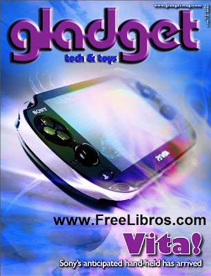 Gladget – March 2012
