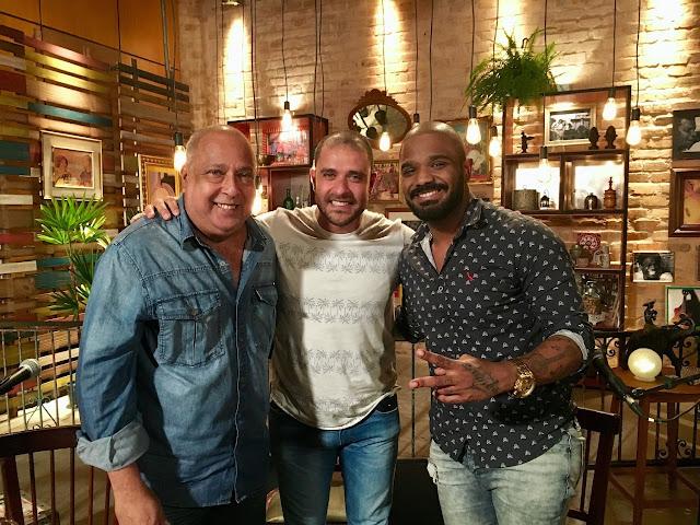 TV Brasil celebra Arlindo Cruz e o samba do trabalhador nesta quinta