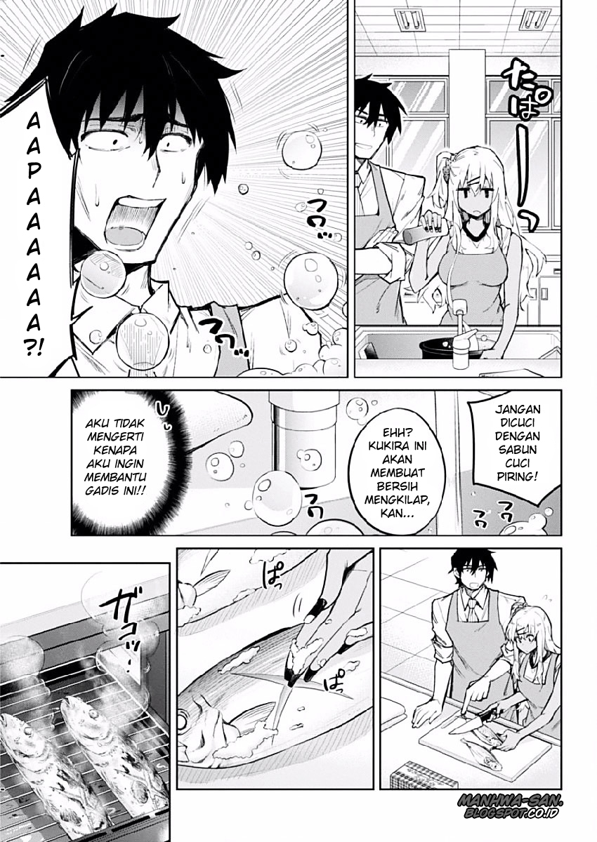 Gal Gohan Chapter 2 Bahasa Indonesia