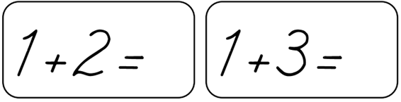 Tek Basamaklı Sayılarla Toplama Aktif Sınıf