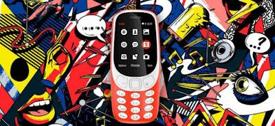 Nokia lanza un renovado 3310 por 49 euros