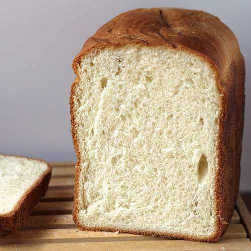 Cookistry: Bread Machine (sort of) Brioche