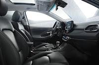 Hyundai i30 Tourer (2017) Interior 2