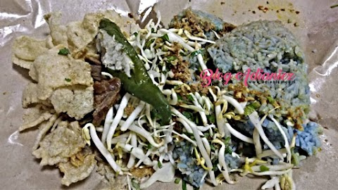 Nasi Kerabu | Sedapnya Tu Sangat Subjektif...