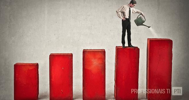 Sobre estar preparado para as oportunidades no início da carreira
