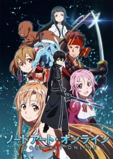 Sword Art Online (Season 1) 1080p Dual Audio