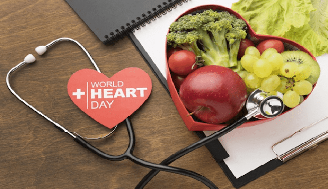 Menu makanan untuk penderita penyakit jantung koroner