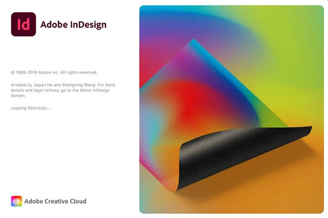 تحميل انديزاين - Adobe InDesign 2020 أخر إصدار نسخة مفعلة