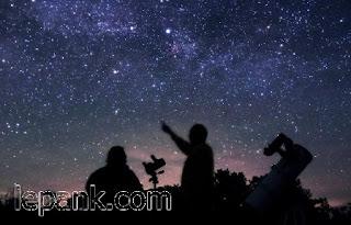Arti Mimpi Melihat Bintang