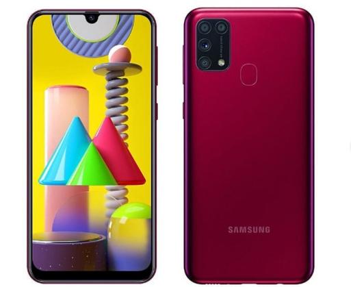 Hari Ini, Samsung Resmi menjual Galaxy M31 di Indonesia