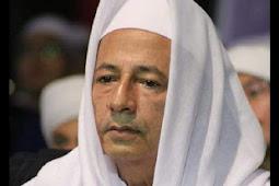 Ustadz Maheer At Thuwailibi Hapus Cuit Hina Habib Luthfi