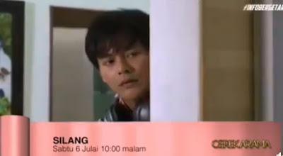 Senarai Pelakon Cerekarama Silang [TV3]